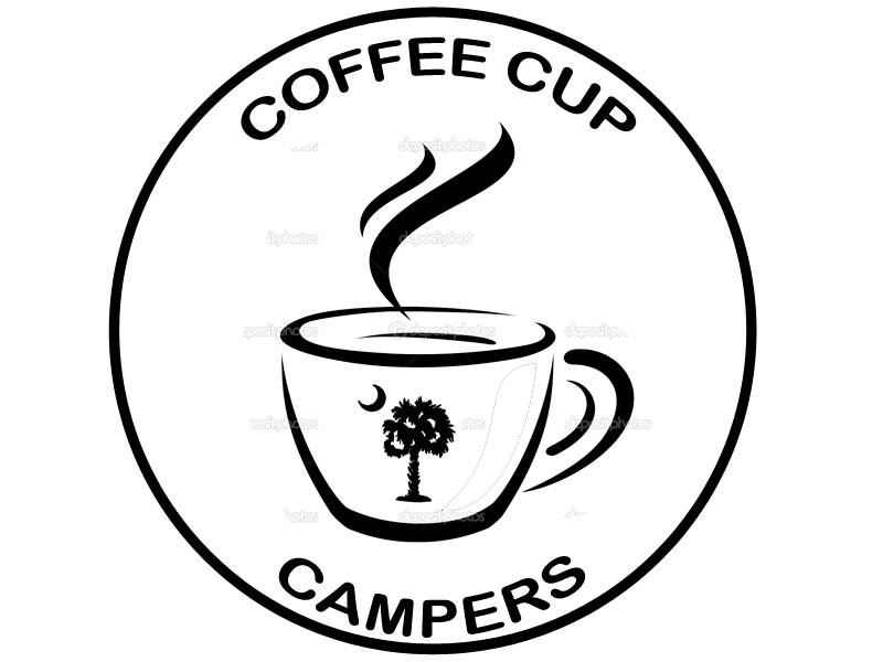 Coffee Cup Campers